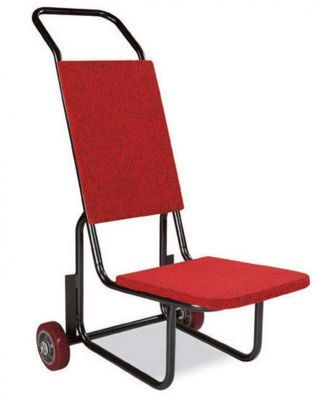 GB CT Table Trolley