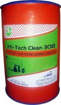 Thermopac Cleaning Chemical