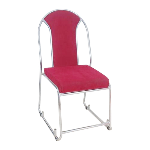 Red Banquet Chair