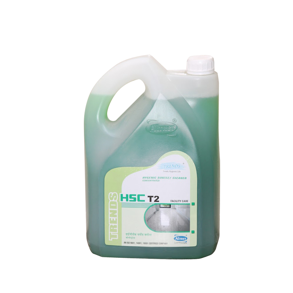 Hygienic Surface Cleaner