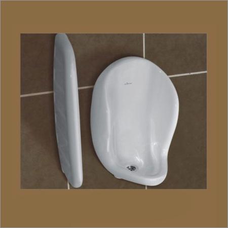 Half Stall Urinal & Urinal Partition