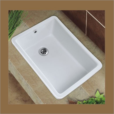 Sinks and Shower Trays