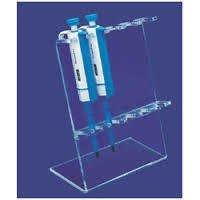 Bio Laboratory Pipette Stand