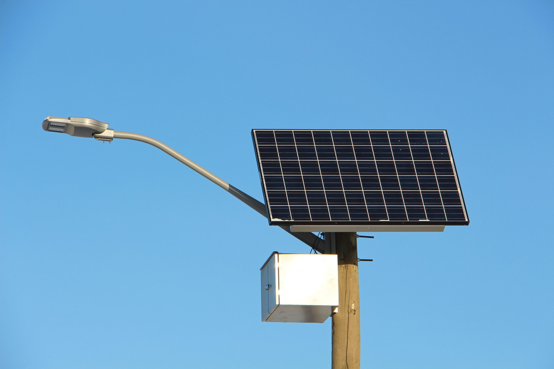 Solar Street Light Poles Manufacturer Supplier In India