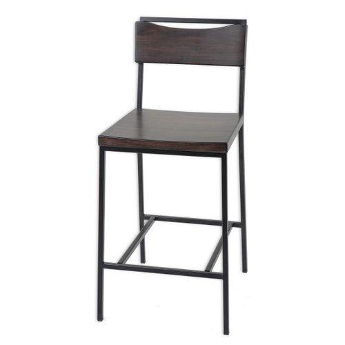 Industrial Bar Chairs