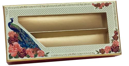 Mayura (W) 1/4 kg sweet box