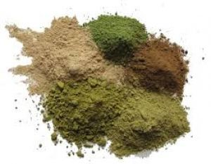 Herbal & Ayurvedic Powder