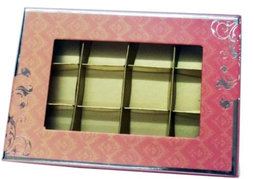Choco-Bite 12 pc box