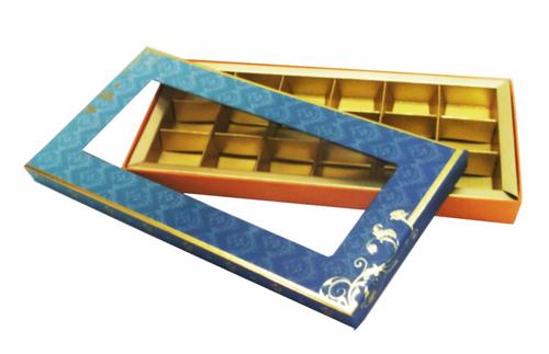 Choco-Bite 18 pc box