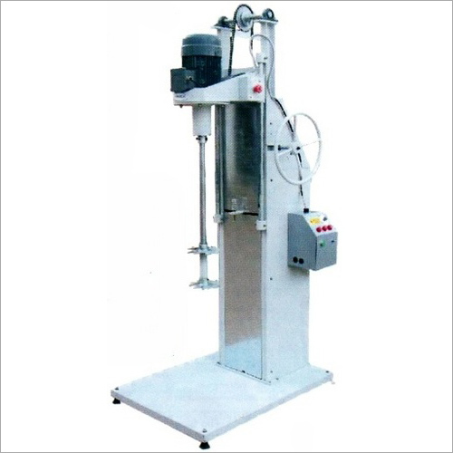 Ink Mixer Machine