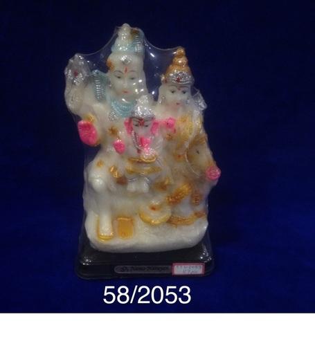 Shiv Parivar Statue
