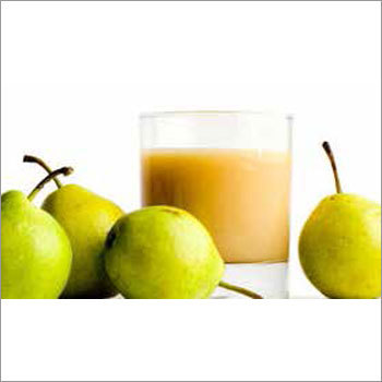 Apple -Pear Juice