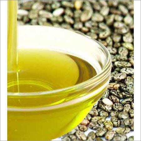 Chia Oil