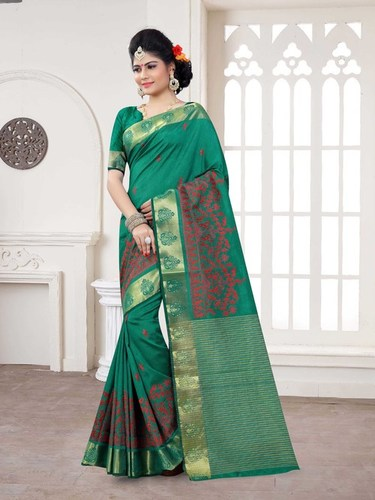 Roykals Traditional Art Silk Saree