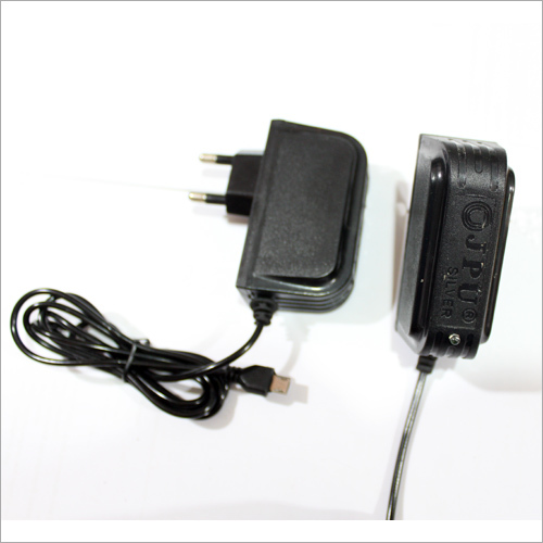 Mobile Silver Charger
