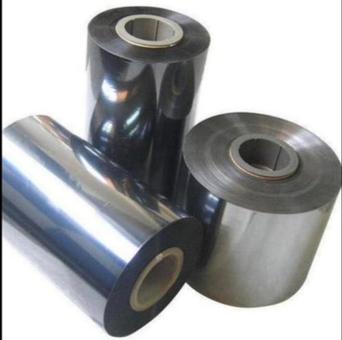 Metalized bopp Film