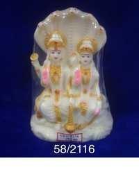 Lord Vishnu Statue