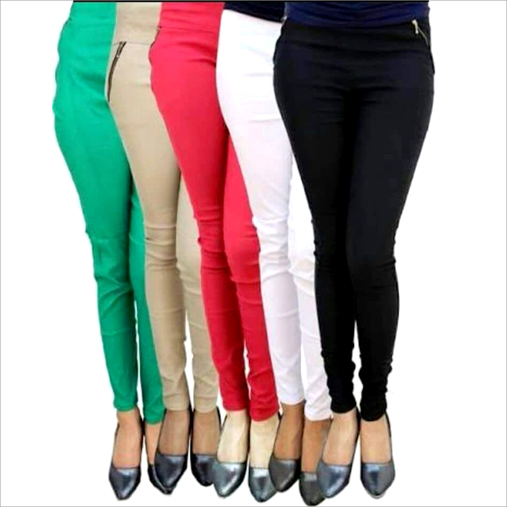 Ladies Jeggings