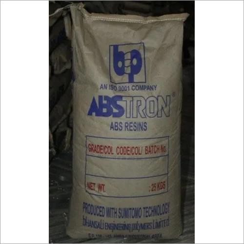 Black ABS Granules