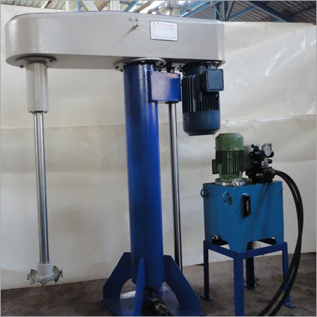 High Speed Stirrer Machines