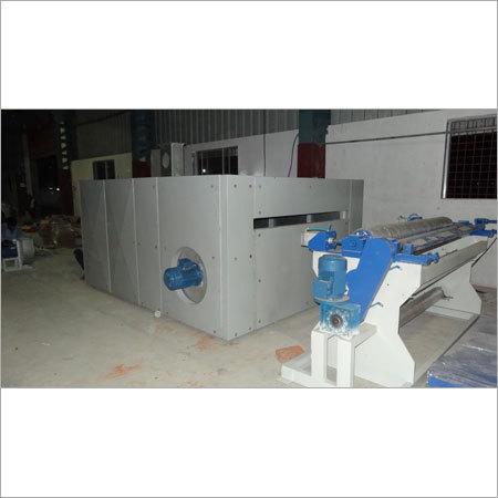 PVC Film Coating Machine