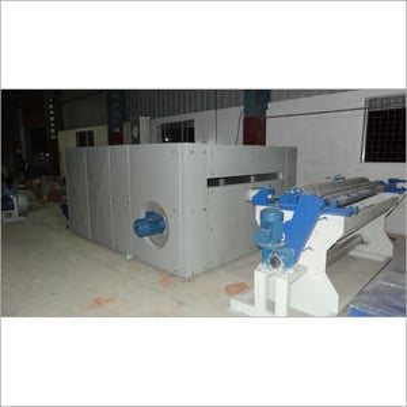 PVC Film Coating Machine