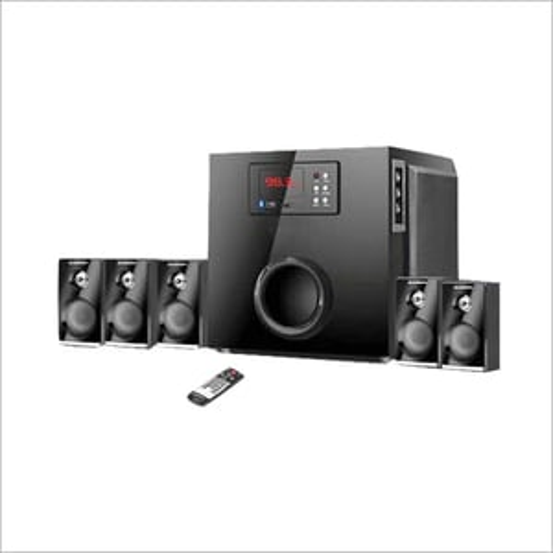 Remote Control Multimedia Speaker