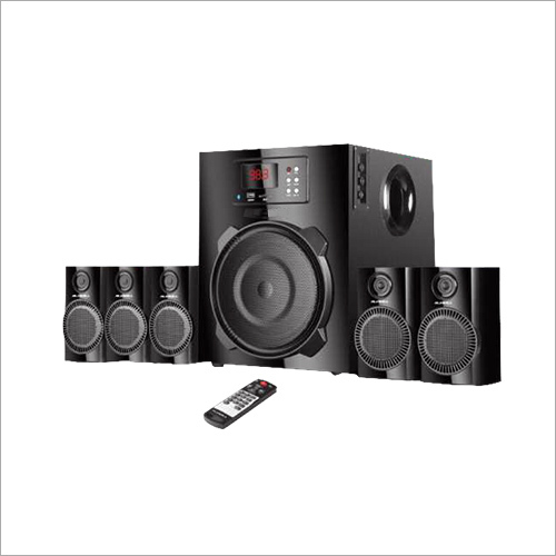 5.1 Channel Multimedia Speaker