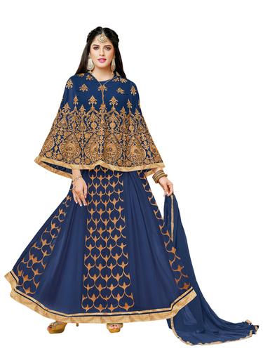 Roykals Heavy Work Salwar Suit