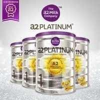 A2 Platinum Premium Infant Formula (900g) Infant Formula (Stage 1)