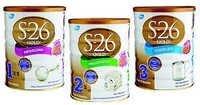 S26 Gold Newborn,Junior,Toddler Formula (900g) Infant  Milk Powder