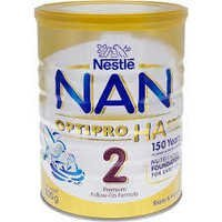 NAN Comfort Baby Formula