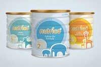 Nutrico Baby Milk Formula