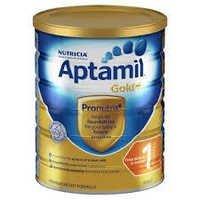 Aptamil Gold + Baby Milk Powder