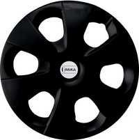 12 Inch Matt Black Cimika Wheel Cover For Hyundai Ritz
