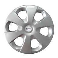 12 Inch Glossy Silver Cimika Wheel Cover For Hyundai Ritz