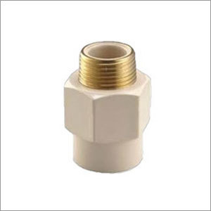 CPVC Male Thread Adapter