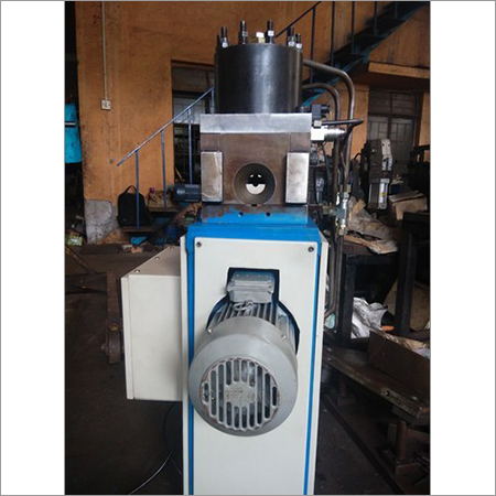 Cold Forging Machine