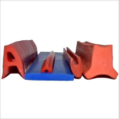 Silicon rubber Extrsio