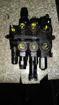 Customized JCB Parts
