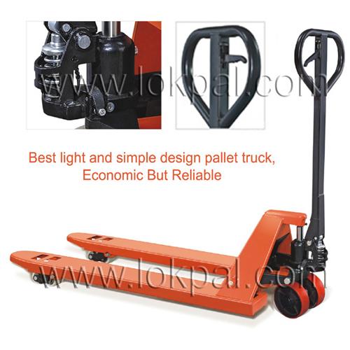 Hand Pallet Truck 2000Kg