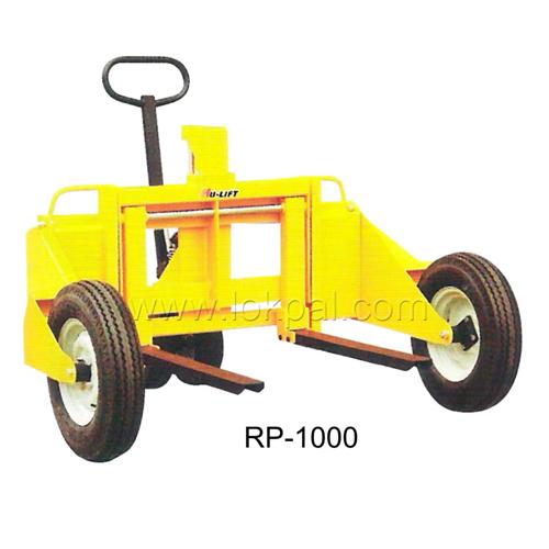 Rough Terrain Pallet Truck