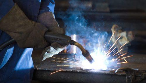 Welding Mixture Gases Certifications: Iso 9001:2008
