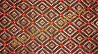 Jari Work Embroidery Fabrics