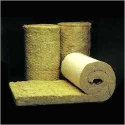 Light Resin Bonded Glass Wool