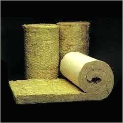 Light Resin Bonded Glass Wool