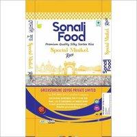 Special Minikit Rice