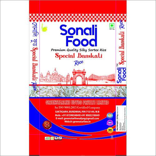 Special Banskati Rice