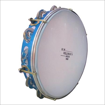 Kanjira Musical Instrument