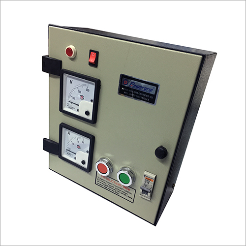 Submersible Panel